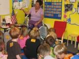 Pre-Kindergarten Class PK-1