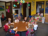 Ruby 2 class having snack