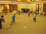 Big Room playtime