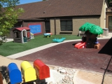 New Toddler Playground 3