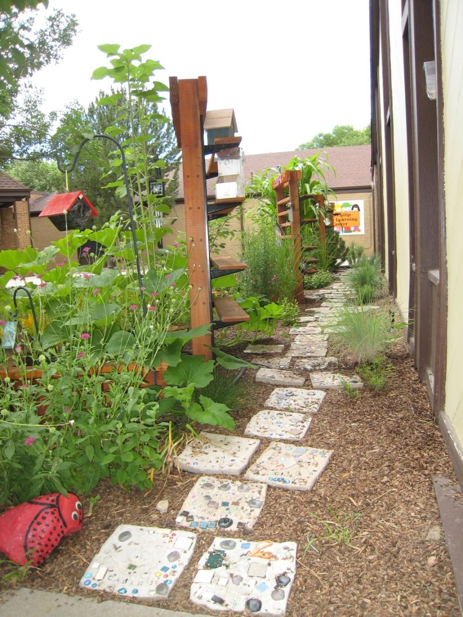 Learning Garden 2
